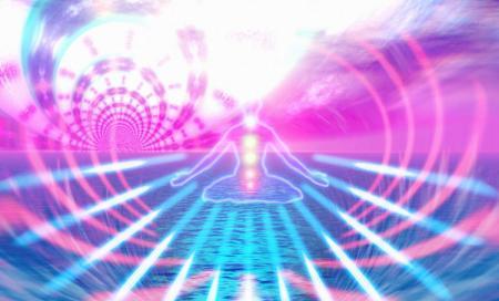 энергетические вибрации