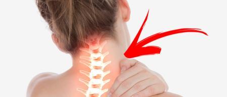 оздоровление позвоночника и шеи