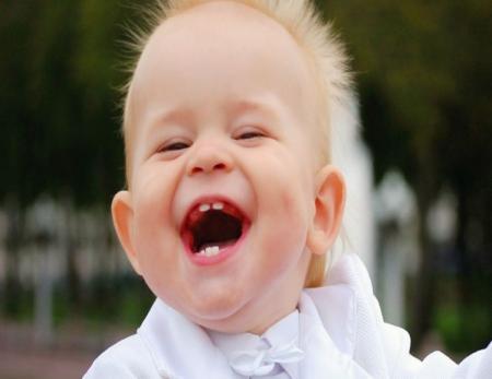 смех и хорошие мысли
