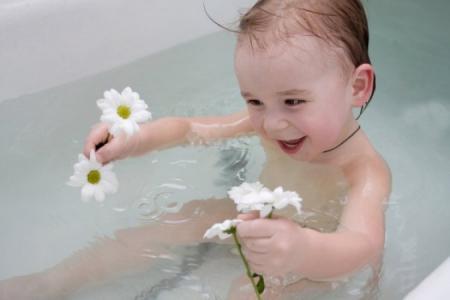 ванны для грудничков