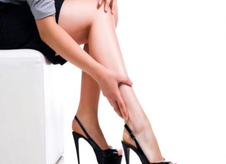 здоровье вен ног