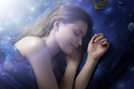 исцеляющий сон