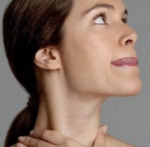 подтяжка шеи и подбородка